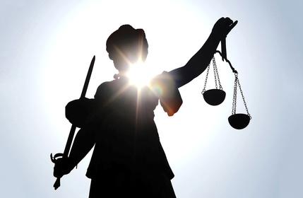 Eine juristische Tragödie