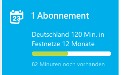 Trick #17: Skype
