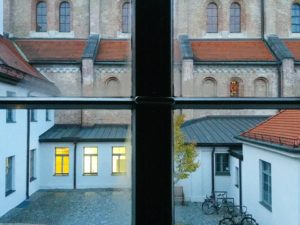 Katholische Journalistenschule / Volontär